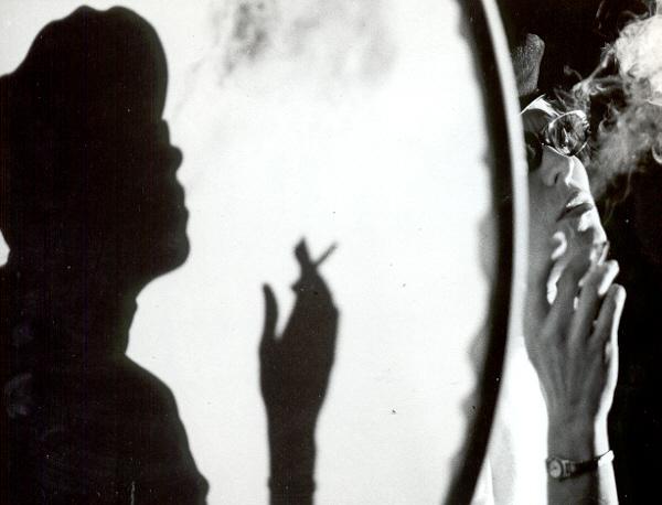 Jean Howard - Cigar