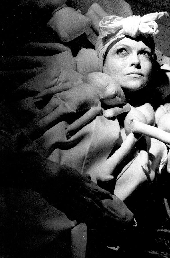 Jean Howard - Doll